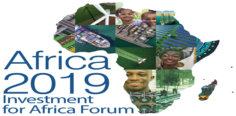 Insights on 11 Deals Inked in Africa 2019 Forum