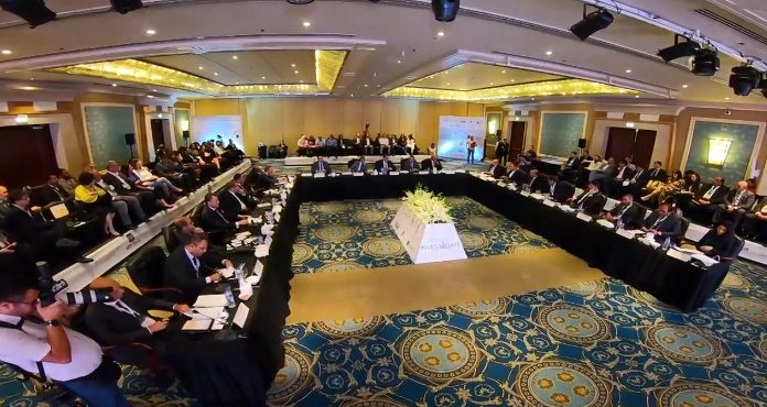 Invest-Gate's 4th Roundtable: Means of Attracting Future Real Esta ...