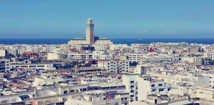 Morocco's Real Estate Market Slows Down in 2019