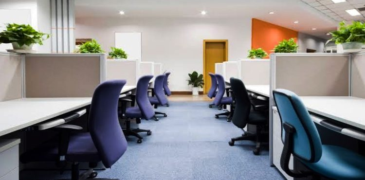 Flexible Offices Can Add USD 254 bn to Economies: Regus