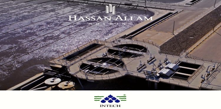 Hassan Allam Holding Unit Awarded 7 New Water Contracts in Egypt