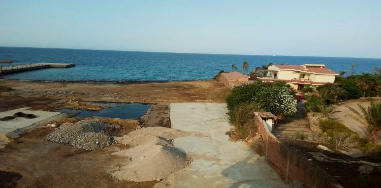 Gov't Extends 4 Public Lands in Hurghada to SHMFF