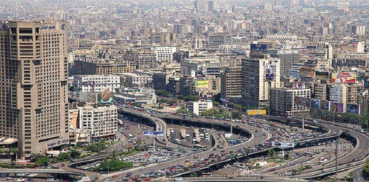 مشروعات التجديد تعيد القاهرة الكبرى إلى سابق عهدها