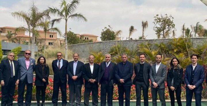Misr Italia Holding Announces Board Restructure