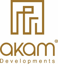 Akam Developments Signs Agreement with ACE