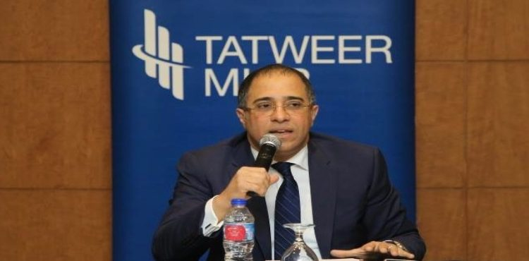 Tatweer Misr Completes 70-80% of Building Works While Committing to Workers Safety