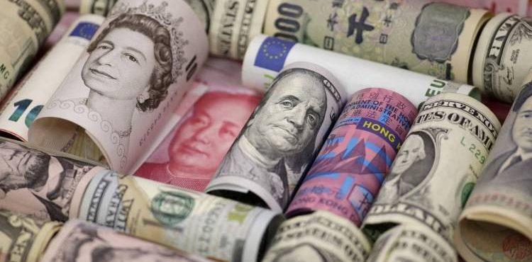البنك المركزي: ارتفاع الاحتياطي النقدي إلى 39.2 مليار دولار بنهاية نوفمبر