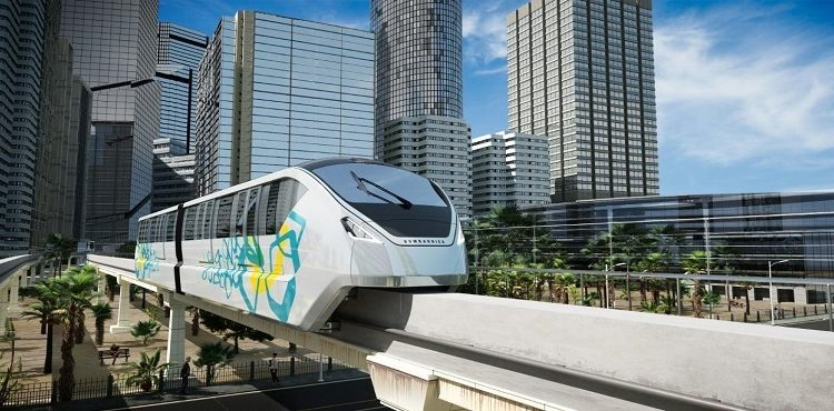 Orascom Breaks Ground on Egypt's 1st Monorail Line