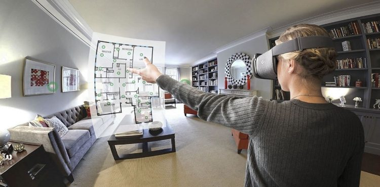Smart Real Estate Seen a Boon for Home Hunters Amid Uncertainties