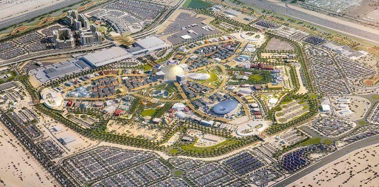 Dubai Expo Postponed till October 2021 Amid Coronavirus