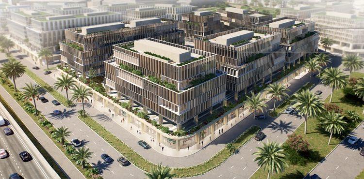 AAIB Invests EGP 2 bn in Landmark Sabbour's 1-NINETY