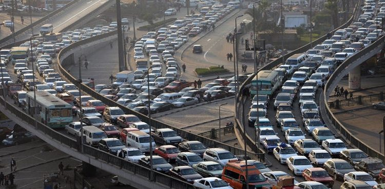 Hassan Allam Wins 8,000-Acre Infrastructure Works in West Cairo