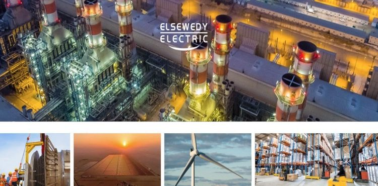 Elsewedy Electric Among Forbes' 100 Top Mideast Companies in 2020