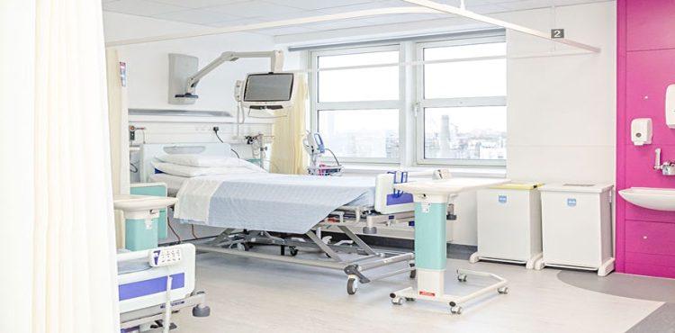 Orascom Donates Emergency Unit in Qasr El Aini Hospital