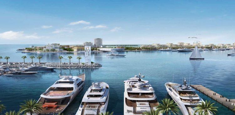 P&O Marinas Pledges to Shake Up Dubai's Mina Rashid Marina