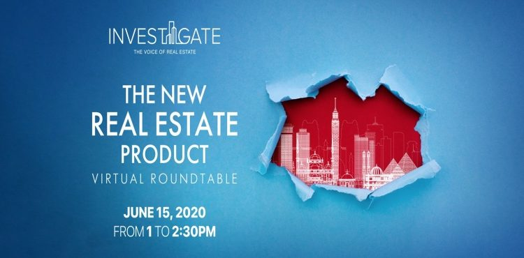 Invest-Gate Wraps Up Recommendations for 'New Real Estate Product' VRT