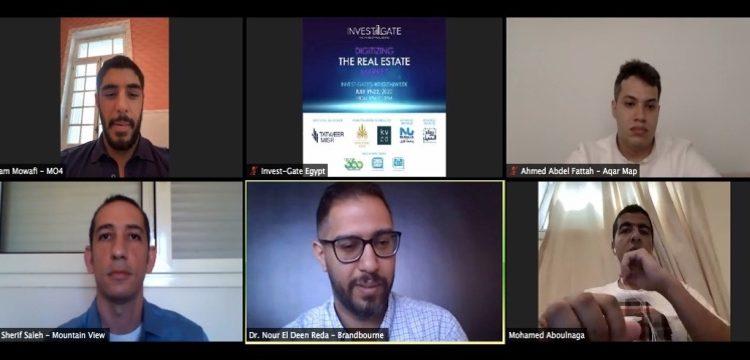 Invest-Gate's DigitalWeek Digs Deep Into Digital Business Development