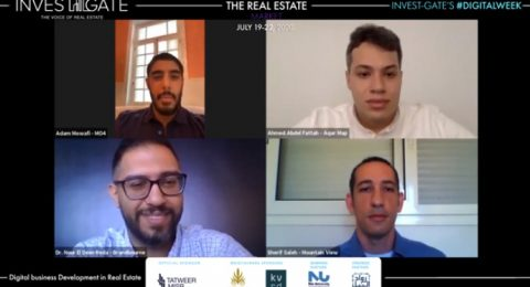 Digital Week Day 1 | Digital business Development in Real Estate