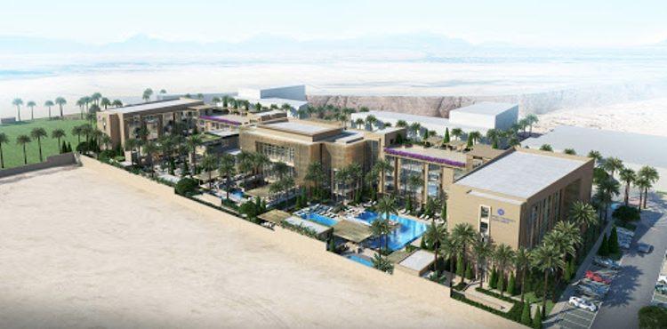 EBRD Approves USD 12 mn Loan for Hyatt Regency Cairo West