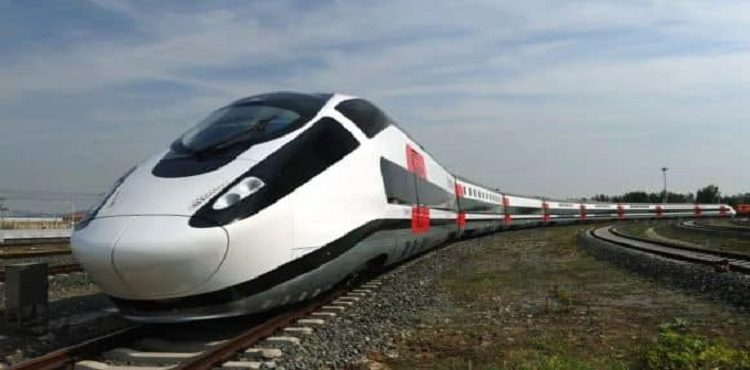 Egyptian-Chinese Consortium to Build Ain Sokhna-Alamein Railway