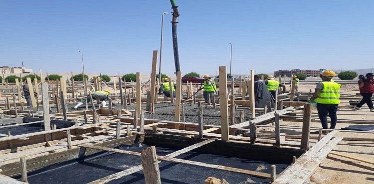 Mabany Edris' New Assuit Project Raises High Sales Amid Crisis