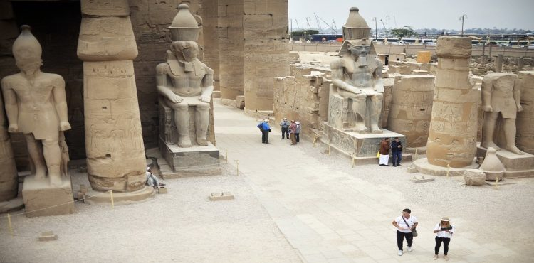 Egypt Receives 300,000 Tourists Since July: EJB President