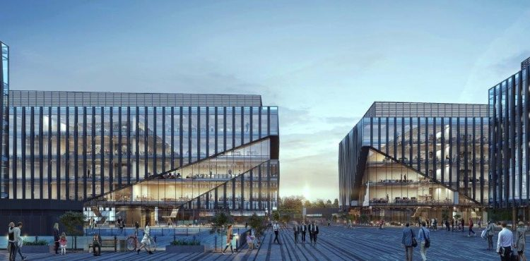 SODIC Awards EGP 1.7 bn Deals to Construct EDNC