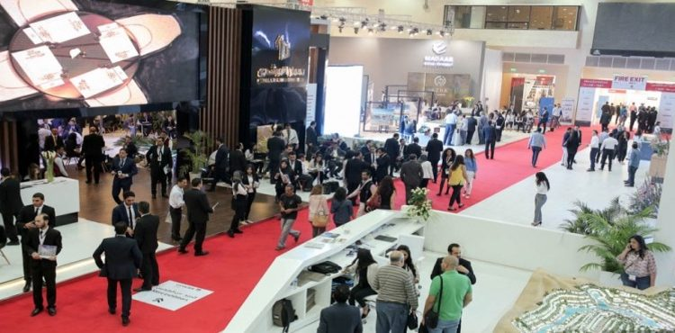 Cityscape Egypt's Next Edition to Show Big Appetite for Real Estate