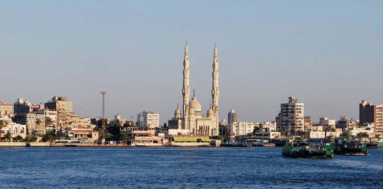 El Gazzar Tracks Progress on Port Said Developments