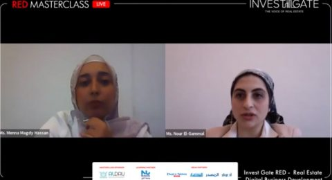 RED Masterclass | Business Development (Q&A) with Dr. Nour El Gammal & MS. Menna Magdy