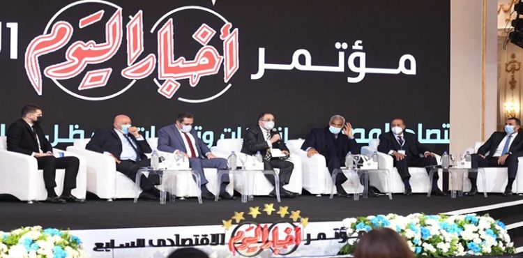 Public Sector Endows 60% of Egypt's Annual Property Investments: Abbas