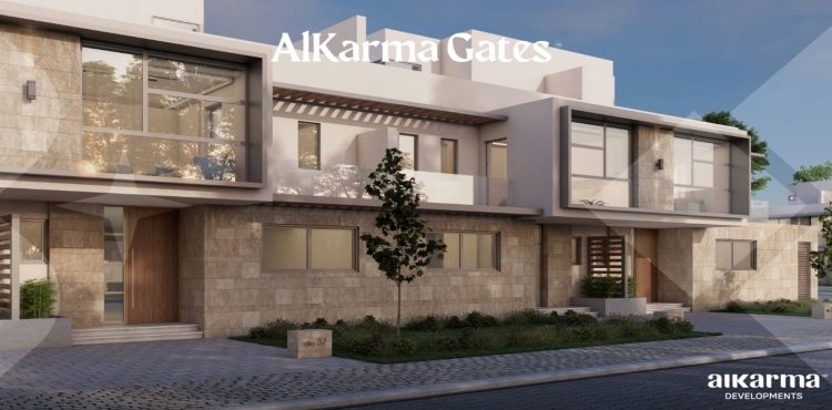 AlKarma Rolls Out New EGP 1.8 bn Compound in Sheikh Zayed