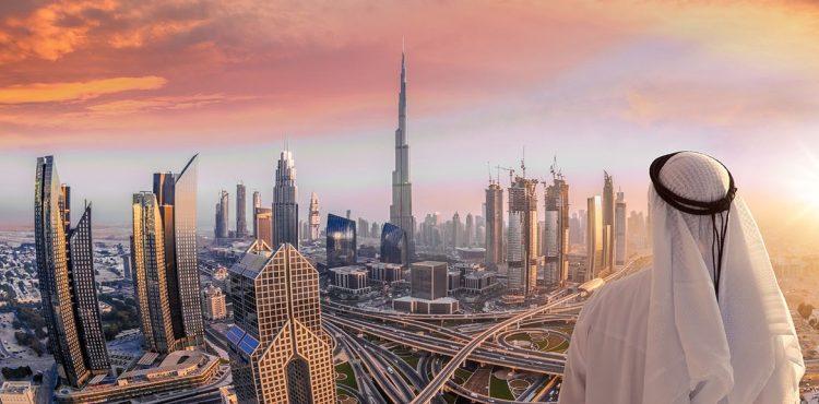 Dubai Closes USD 1.8 bn Home Deals in October