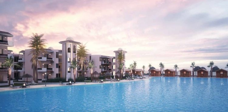 New Plan in Talks Over 2nd Real Estate Project in Port Said