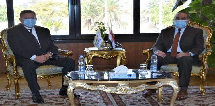 Gov't Mulls New Tourism Project in Sharm El Sheikh's Ras Jamila