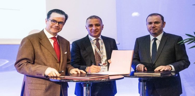 Elsewedy Electric Receives High-Level Delegation From Business France