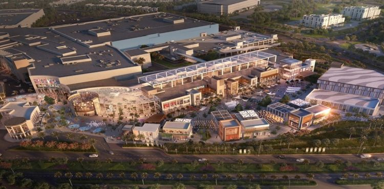 HAC Gets Work on CFC Mall's New Extension