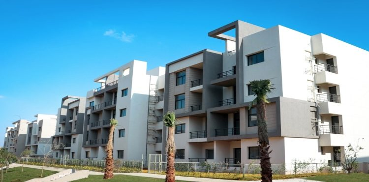 Al Marasem Begins Delivery of New Cairo's Fifth Square Phase I