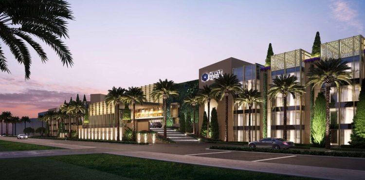 «البنك الأوروبي» يُقرض «الدوا الهرم» 12 مليون دولار لتطوير فندق «حياة ريجنسي»