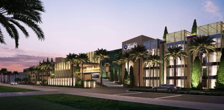 EBRD Gives USD 12 mn Loan to Al Dau Al Haram for Hyatt Regency Hotel