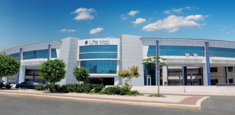IC Group Starts Delivery of New Cairo's Life Mall to Open in Q1 2021