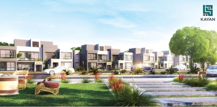Badreldin Aims to Deliver West Cairo's Kayan Compound in 2022