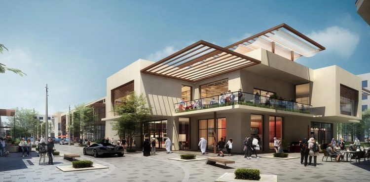 Seef Properties' Al Liwan Project in Bahrain Nears Completion