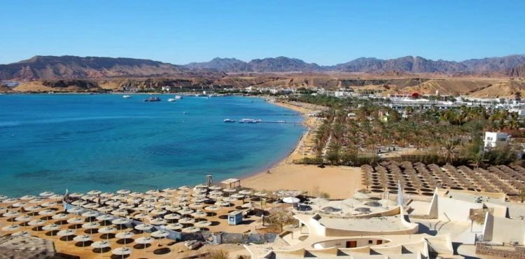Egypt Gets Almost USD 2.7 bn in Funding for Sinai Development in 2020