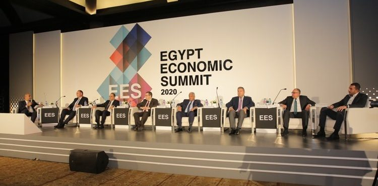 Egypt Economic Summit Sees Bright Future for Local Real Estate Sector