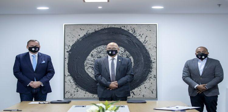 Al Ahly Sabbour Inks USD 100 mn Facility Management Deals