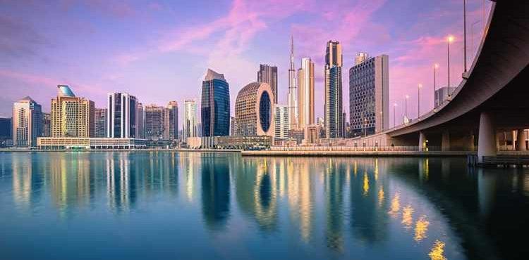 Dubai Property Market Recovers