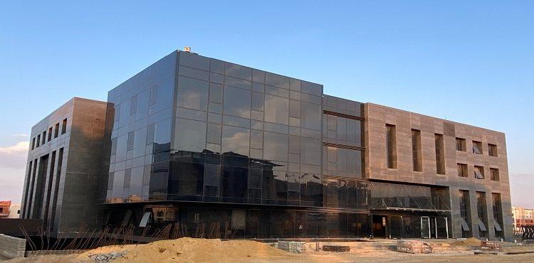 «مصر إيطاليا» تدشن مرحلة جديدة في مشروع «كايرو بيزنس بارك»
