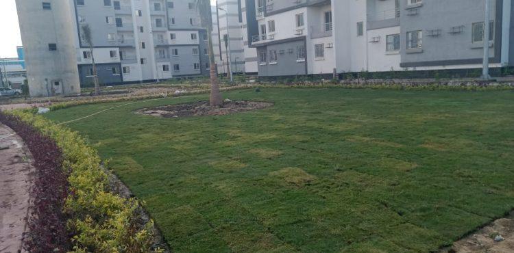 Gov't : New Damietta's Sakan Misr Sees 358 Housing Units