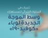 تغيرات في السلوك الشرائي للمستهلك وسط الموجة الجديدة لوباء «كوفيد-19»